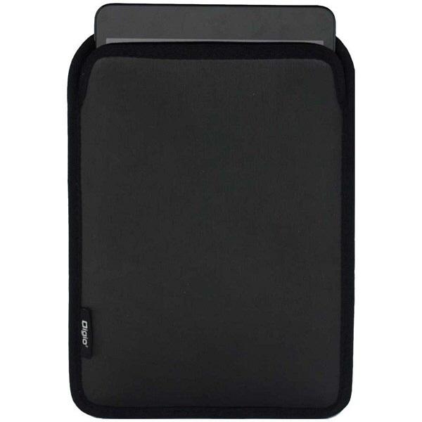 ナカバヤシ 8インチタブレットハンヨウスリップインケース/ブラック TBC-FC81403BK (直送品)