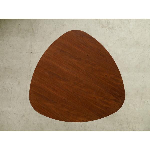 ブラウン ダイニングテーブル DT-コリナ