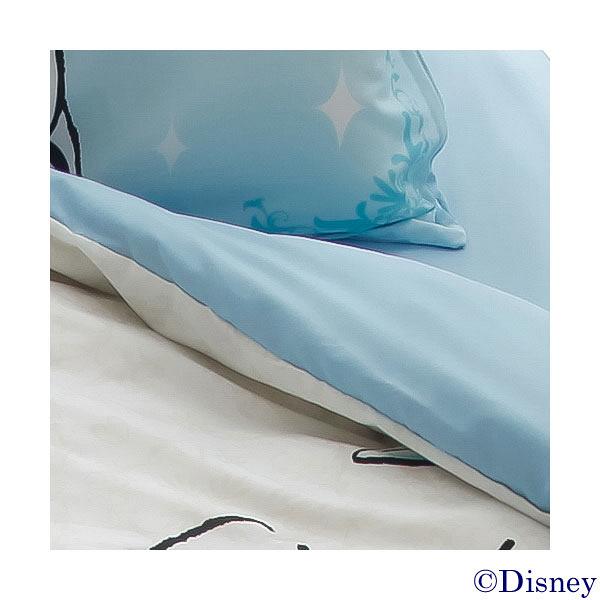 ベッド用カバー3点セット シンデレラ