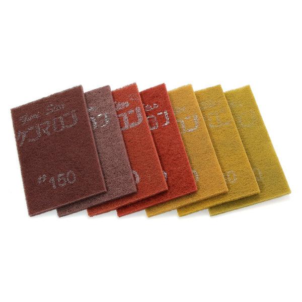 ケンマロンソフト #600 150×230mm #600-XANS-E6-S 1セット(60枚) 三共理化学 (直送品)