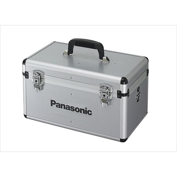 パナソニック Panasonic 【DUAL】 充電真空ポンプ(14.4V/18V両用) 本体・ケース ブラック EZ46A3K-B (直送品)