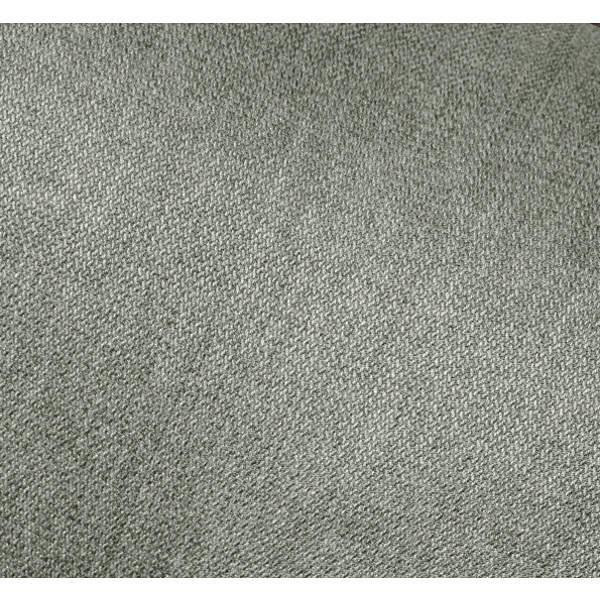 セルタン カウチソファ KAN 2.5人掛け 幅1550~1950mm タスクグレー (直送品)