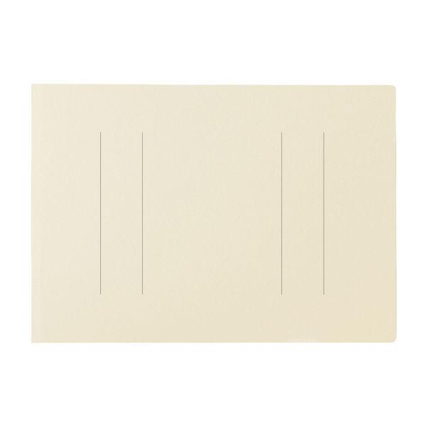 プラス フラットファイルB4E縦罫線タイプIV 98213 (直送品)