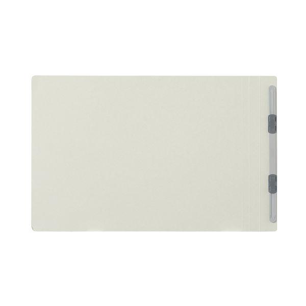 プラス フラットファイルA4E縦罫線タイプGY 98239 (直送品)
