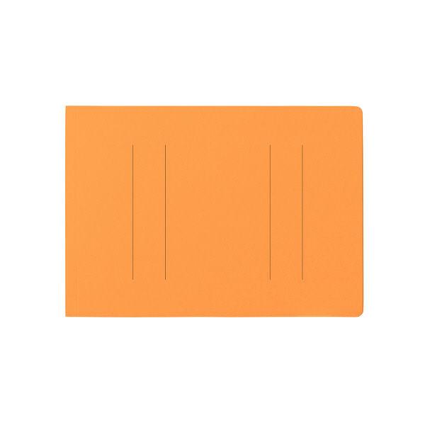 プラス フラットファイルB5E縦罫線タイプOR 98260 (直送品)