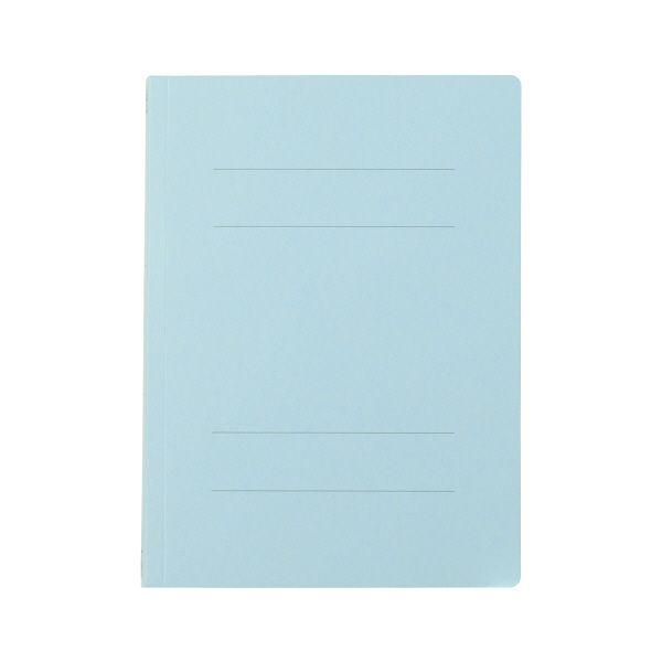 プラス PPフラットファイルB5SRBL 98361 (直送品)