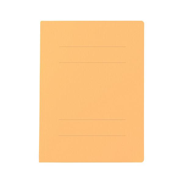 プラス PPフラットファイルB5SYL 98367 (直送品)