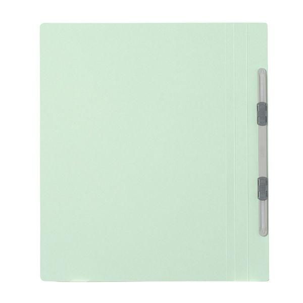 プラス 間伐材 フラットファイルA4S BL 78445 (直送品)