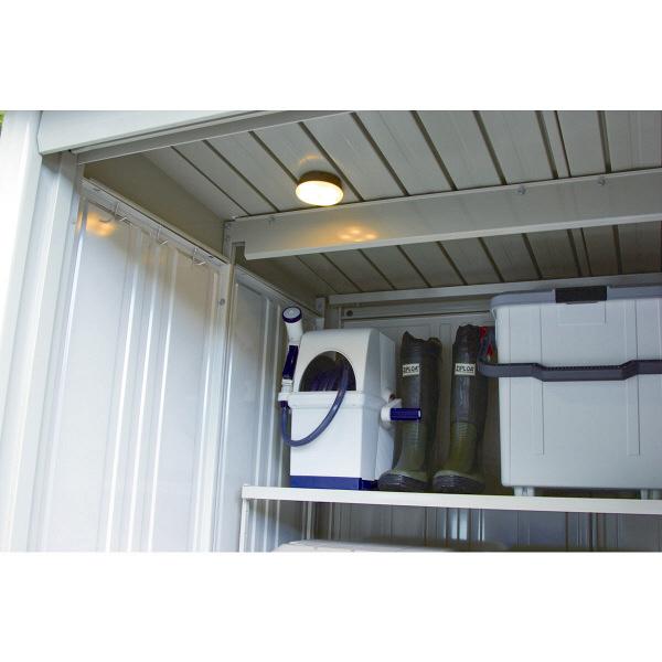 アイリスオーヤマ 乾電池式屋内センサーライト マルチタイプ 電球色 シーリングライト BSL40ML-M (直送品)