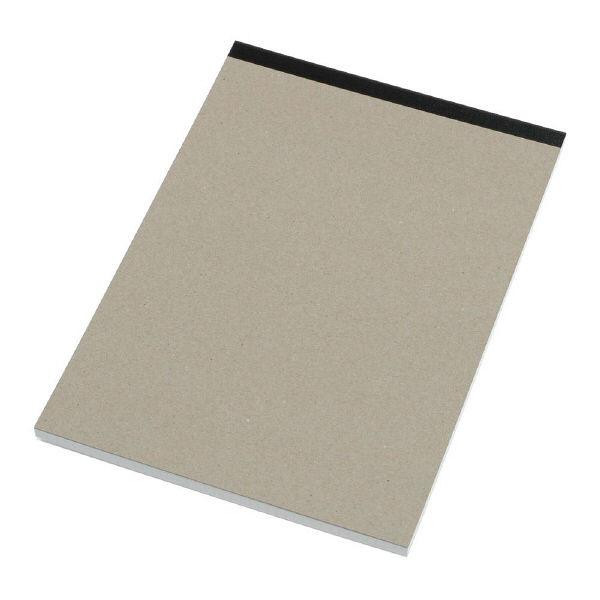 エトランジェ・ディ・コスタリカ セクションパッドA4[BASIS]グレー SPーA4ー01 5冊 (直送品)