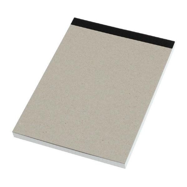 エトランジェ・ディ・コスタリカ セクションパッドA5[BASIS]グレー SPーA5ー01 5冊 (直送品)