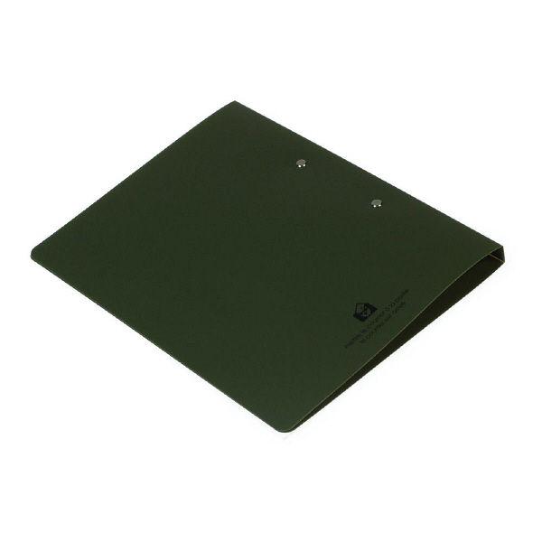 エトランジェ・ディ・コスタリカ A4 Zファイル[SOLID]オリーブ SLDー09ー14 6冊 (直送品)