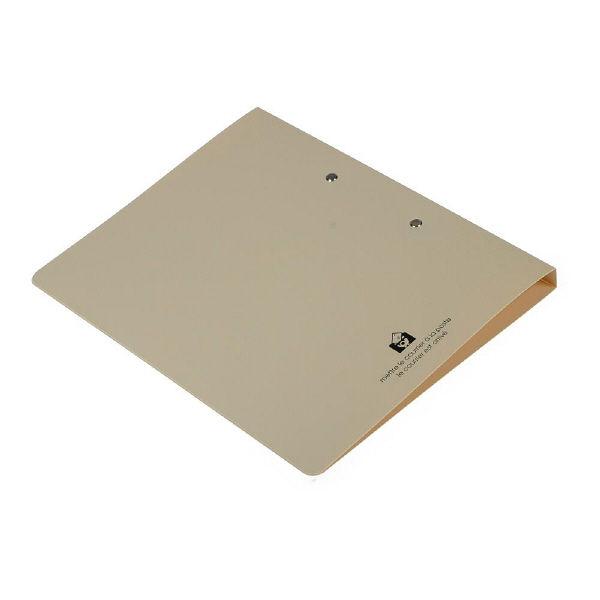 エトランジェ・ディ・コスタリカ A4 Zファイル[SOLID]アイボリー SLDー09ー16 6冊 (直送品)