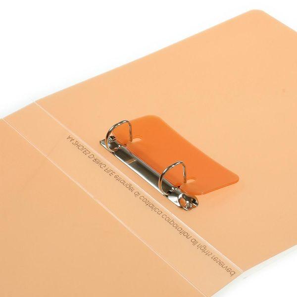 エトランジェ・ディ・コスタリカ A4ファイル23[TRP]オレンジ TRPー02ー03 6冊 (直送品)