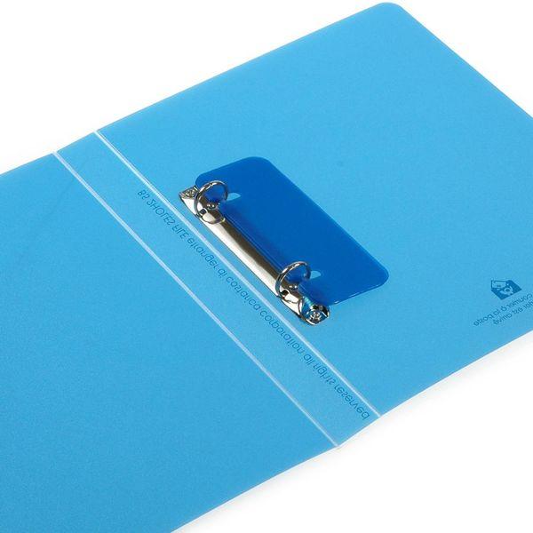 エトランジェ・ディ・コスタリカ B5ファイル[TRP]ブルー TRPー05ー08 6冊 (直送品)