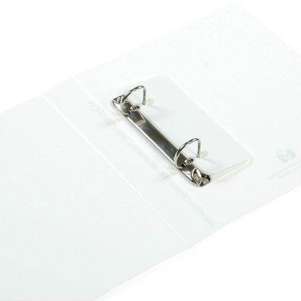 エトランジェ・ディ・コスタリカ A5ファイル[SOLID]ホワイト SLDー04ー01 6冊 (直送品)
