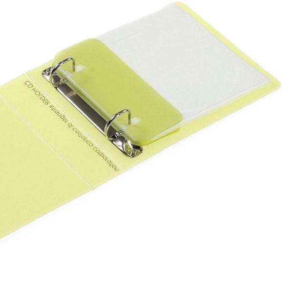エトランジェ・ディ・コスタリカ CDホルダー[TRP]アップル TFL2ーCDー66 3冊 (直送品)