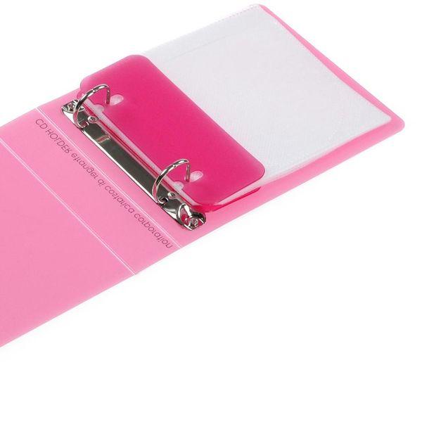 エトランジェ・ディ・コスタリカ CDホルダー[TRP]ピンク TFL2ーCDー70 3冊 (直送品)