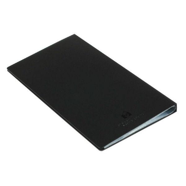 エトランジェ・ディ・コスタリカ フォトポケットM[SOLID]ブラック SLDー15ー02 3冊 (直送品)