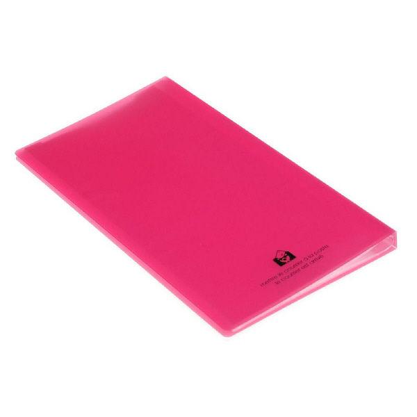 エトランジェ・ディ・コスタリカ フォトポケットM[TRP]ピンク TRPー15ー09 3冊 (直送品)