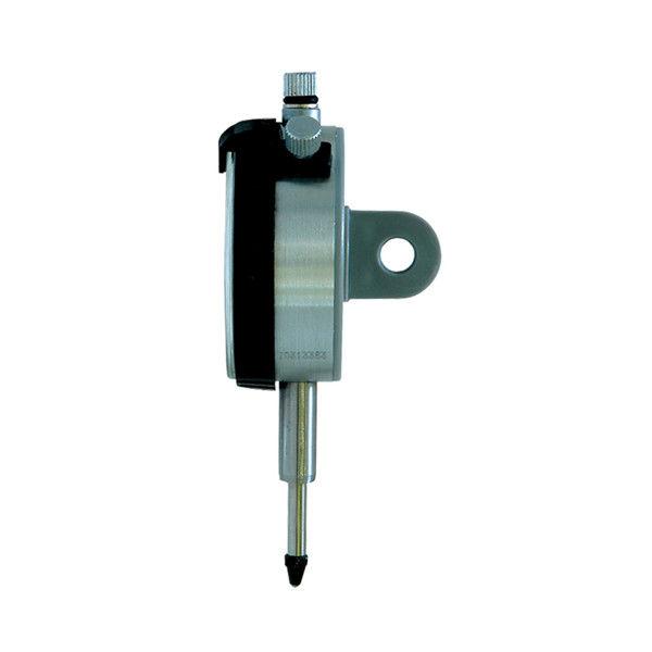 ダイヤルゲージ 0.01mm/10mm 標準型 73750 1セット(3個) シンワ測定 (直送品)