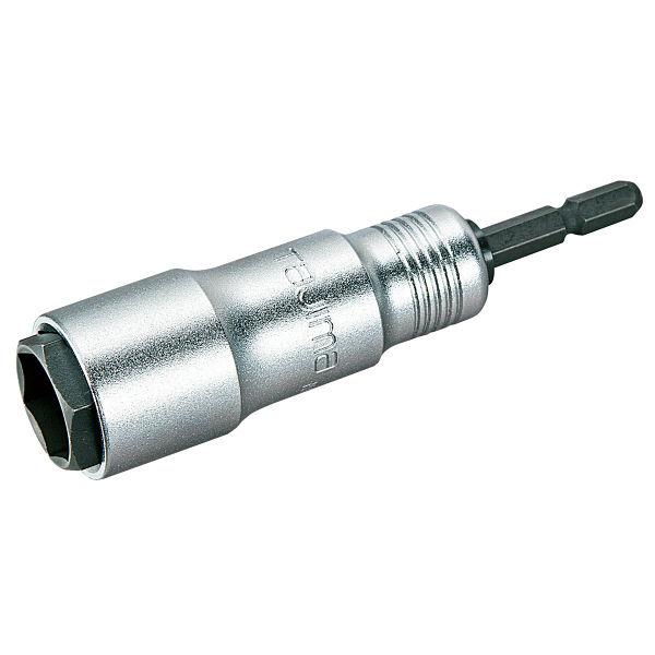 タジマ 耐久ソケット ダブル17×21mm 6角 TSK-T1721-6K 1セット(3個) TJMデザイン (直送品)