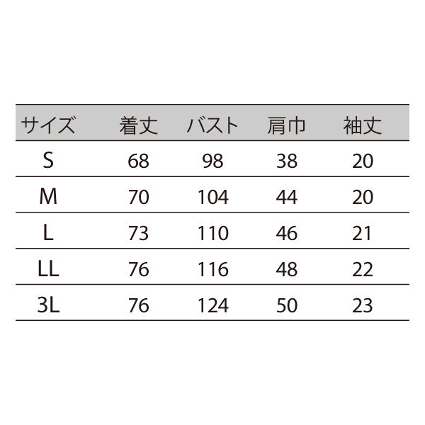 住商モンブラン スクラブ(男女兼用) ジャケット 医務衣 医療白衣 半袖 リーフグリーン LL 72-638 (直送品)