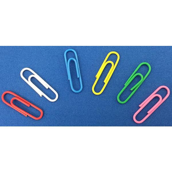 アイ・エス セミ増量:ゼムクリップ カラー ILGM-5 3ケース(直送品)