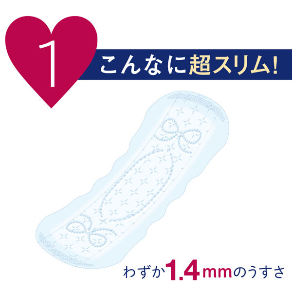 エリス コンパクトガード軽い日用17cm