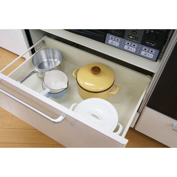 システムキッチン用防虫シート45
