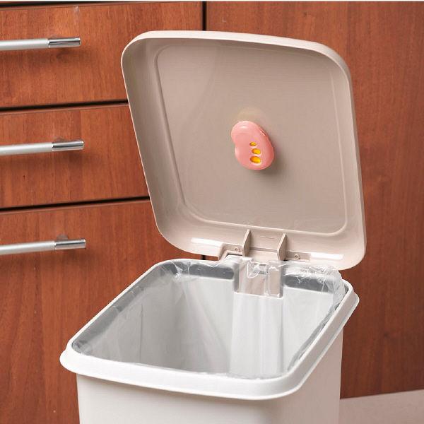 消臭力 ゴミ箱用 ピンクグレープフルーツ