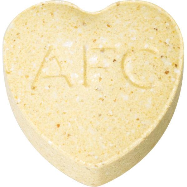 AFC補うマルチビタミン&ミネラル1袋