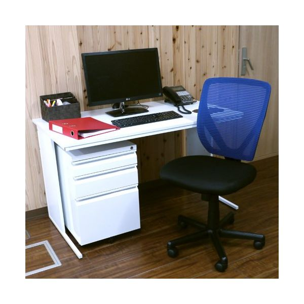 ネットフォース オフィスチェア ラパンチェア グリーン VTR-15-AW 1脚(直送品)