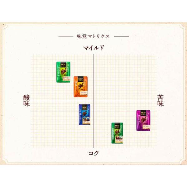UCC香り炒り豆 ロイヤルブレンド 1袋