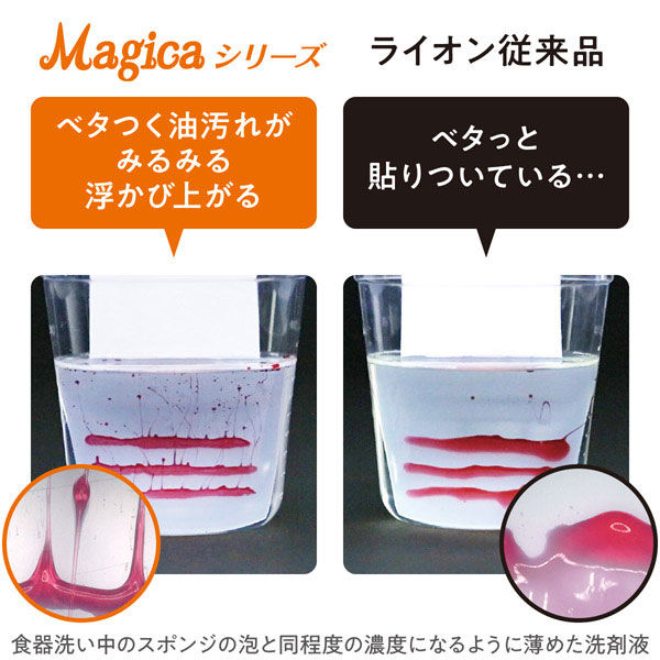 チャーミーマジカ酵素 オレンジ本体