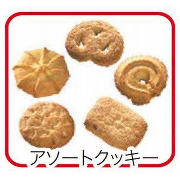 ディズニープリンセス アソートクッキー缶