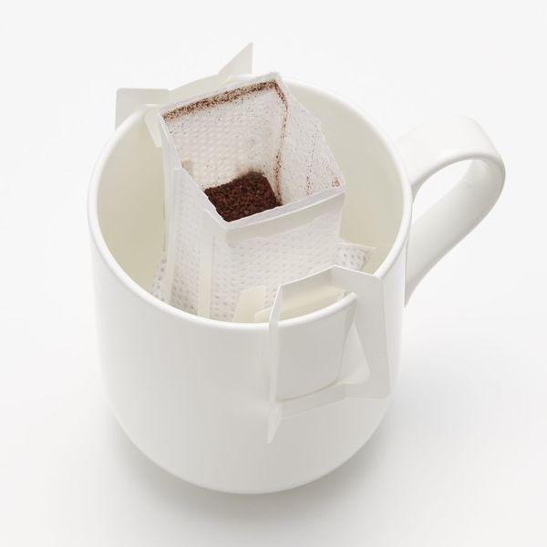 オーガニック カフェインレス ドリップ