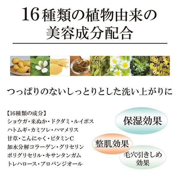 クリアクレンジング宇治茶×1