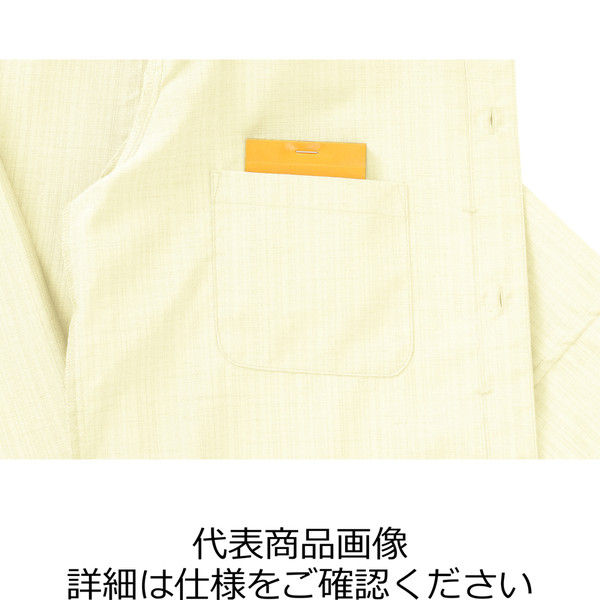 チトセ 和風シャツ[男女兼用] AS8510_C-8_SS(取寄品)