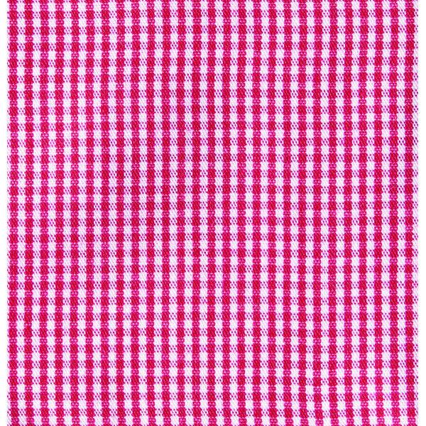 チトセ ボタンダウンシャツ(長袖)[男女兼用] EP8533_C-2レッドチェック_S(取寄品)