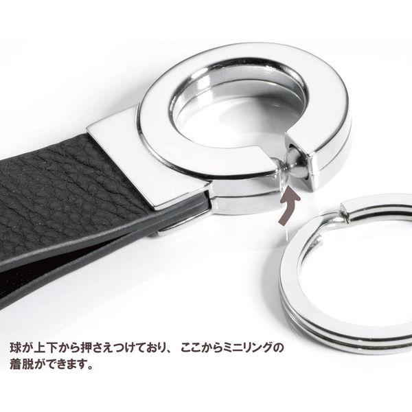 トロイカジャパン キークリック、ブラウン TR-KR8-02/BR(直送品)