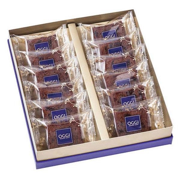 オッジ ガトーショコラ12 1箱