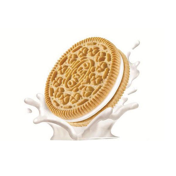 オレオ ゴールデン バニラクリーム 2個
