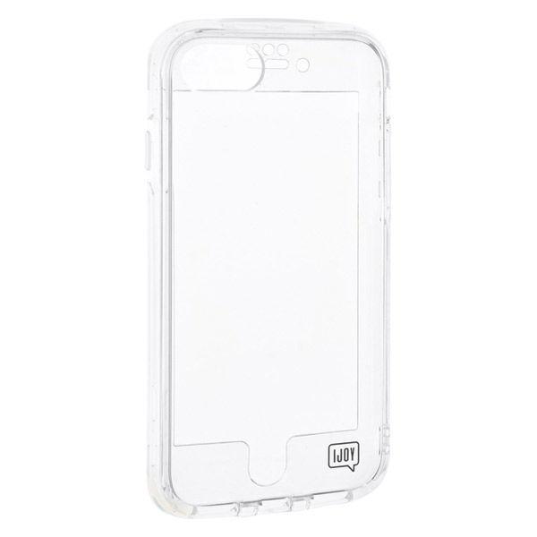 iphone8対応 クリア