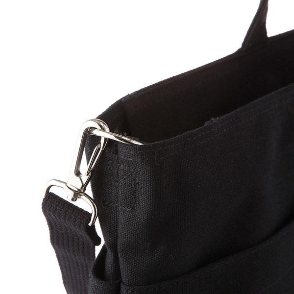 インナーキャリングバッグ L ブラック