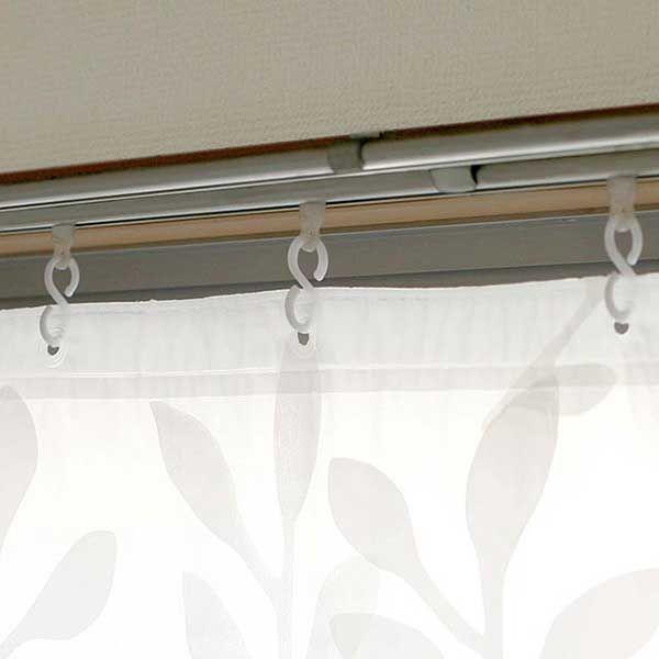 あったかさキープカーテン 腰高窓用
