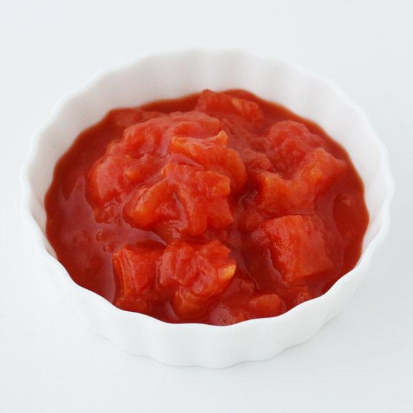 完熟トマト100%イタリア産ダイストマト