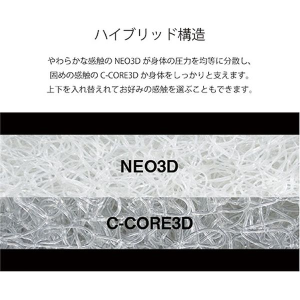 シーエンジ販売 ソノレンザ ハイブリッドクッション SL020 1個(取寄品)