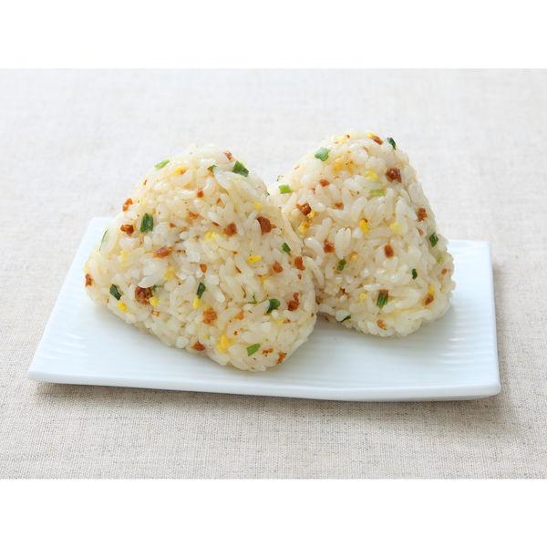 おむすび山 ねぎ油香る炒飯 20g 3個