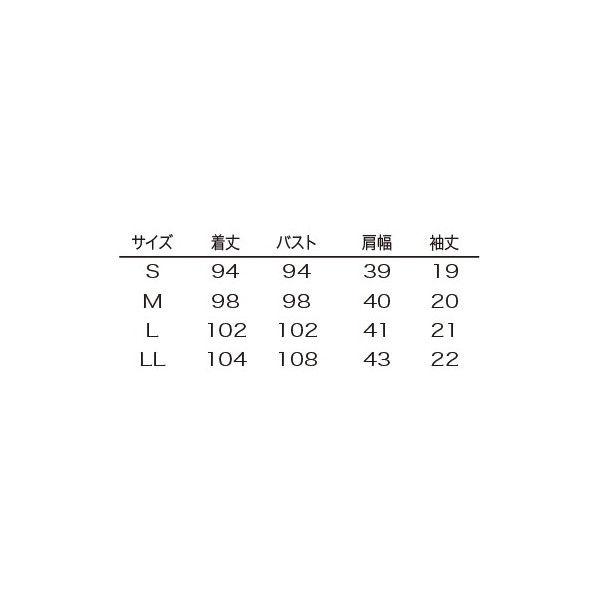 シロタコーポレーション ワンピース BR-179-9 ピンク LL エステ サロンユニフォーム 1枚(直送品)